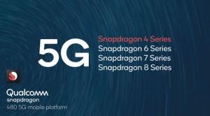 5G входит в серию Snapdragon 400