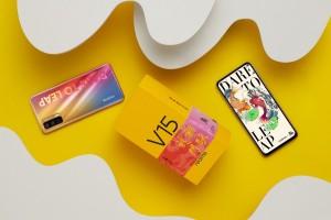 Смартфон Realme V15 не получит SoC Snapdragon 888