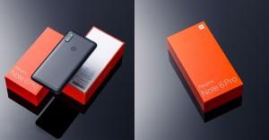 Redmi Note 6 Pro получил обновление MIUI 12