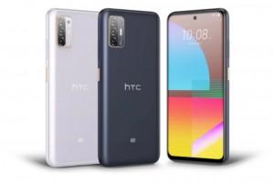 HTC Desire 21 Pro получил 90-Гц экран и АКБ на 5000 мАч