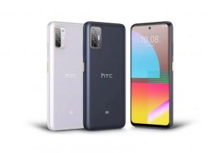 HTC Desire 21 Pro 5G стал официальным по цене 428 долларов
