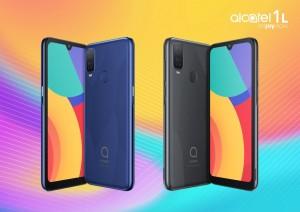 Смартфон Alcatel 1S оценен в 110 долларов