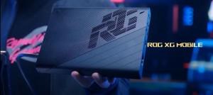 ASUS анонсировала внешнюю графическую док-станцию ROG XG Mobile