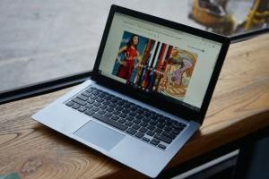 Ноутбук Chuwi HeroBook Pro+ оценен в $270