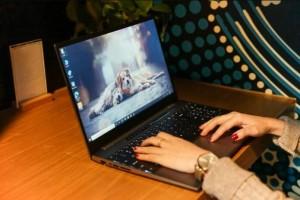 Ноутбук Dere TBook T10 с процессорами Intel 10-го поколения