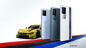 Флагманский смартфон iQOO 7 появился в продаже