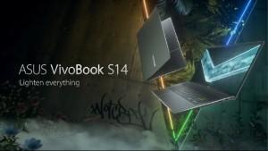 Обновленный ноутбук ASUS VivoBook S14 (S435) оснащен графикой Intel Iris Xe