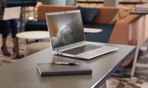 Представлены обновленные ноутбуки HP EliteBook 805 G8