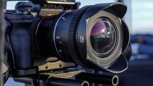 Представлен кинообъектив Samyang 14mm T3.1 VDSLR Mk2
