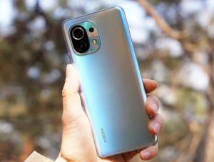 Смартфон Xiaomi Mi 11 получил важное обновление