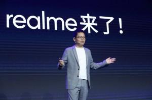 Генеральный директор Realme рассказал о планах компании по развитию бизнеса в этом году