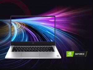 Xiaomi India представила новый Mi Notebook 14 с процессором Intel i5 10-го поколения