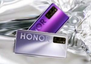 Смартфоны Honor могут получить поддержку Google Mobile Services