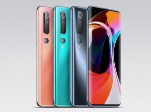 Xiaomi Mi 10 официально подешевел до 525 долларов