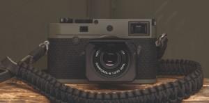Камера Leica M10-P Reporter оценена 678 тысяч рублей