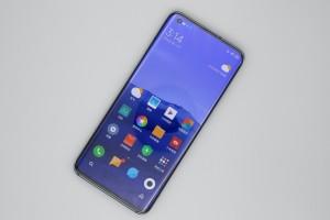 Xiaomi Mi 11 Pro засветился на фото
