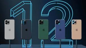 Продажи Apple в четвертом квартале 2020 превысили 100 миллиардов долларов
