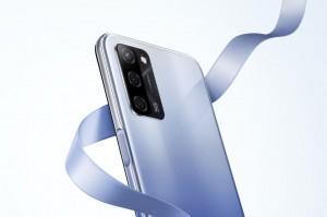 OPPO A55 5G выпущен в Китае с процессором Dimensity 700