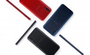 Samsung Galaxy A02 и Galaxy M02 Готовятся к релизу