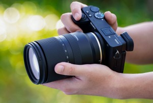 Опубликованы примеры фото с объектива Tamron 17-70mm F2.8 Di III-A VC RXD