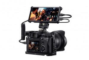 Sony Xperia Pro первое устройство компании 5G в США