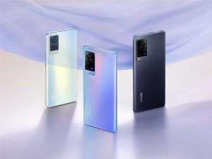 Vivo V2045 с Snapdragon 870 на подходе