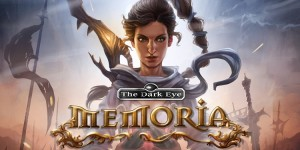 Обзор The Dark Eye: Memoria. Вторая часть даже лучше первой