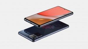 Samsung Galaxy A52 5G будет стоить €460