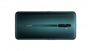 Бета-версия OPPO Reno2 F ColorOS 11 на базе OC Android 11 запускается в Индии