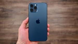 iPhone 12 Pro Max ставит рекорд в Китае