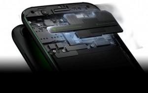 Новый Xiaomi Black Shark получит дисплей Full HD+
