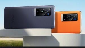 Камерофон Vivo X60 Pro+ появился в продаже