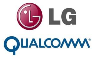 LG и Qualcomm объединились для разработки автомобильной платформы 5G