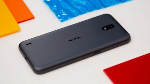 Nokia 1.4 будет стоить 93 фунта стерлингов