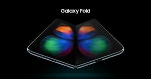 Samsung теперь поставляет складные дисплеи и для сторонних компаний