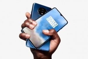 OnePlus 7, 7 Pro, 7T и 7T Pro получили последний апдейт