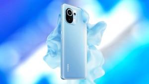 Xiaomi Mi 11 появился в свободной продаже