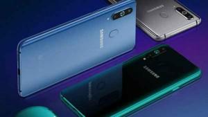 Samsung Galaxy A72 4G получит аккумулятор на 5000 мач