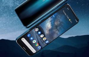Смартфон Nokia 8.3 5G обновили до Android 11
