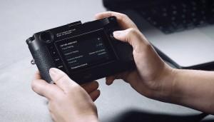 Камеры Leica M10 получили коррекцию перспективных искажений