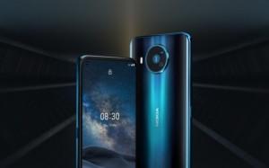 Смартфон Nokia 8.3 5G получит обновление ОС Android 11