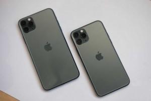 Apple начала продавать восстановленные iPhone 11 Pro