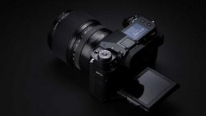 Опубликованы первые примеры фото с камеры Fujifilm GFX100S