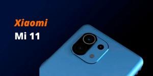 Глобальный запуск Xiaomi Mi 11 и MIUI 12.5
