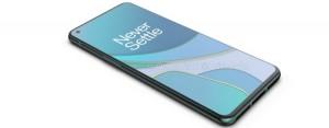 OnePlus 9 получит плоский дисплей как OnePlus 8T