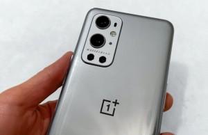 OnePlus 9 Pro показали на новых фото