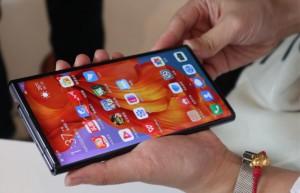 Huawei Mate X2 готов покорять рынок складных смартфонов
