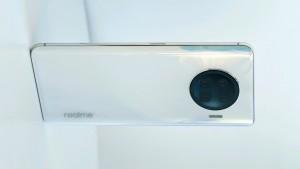 Смартфон Realme Race Pro получит 160-Гц дисплей