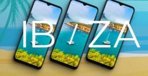 Motorola Ibiza замечен в списке Geekbench