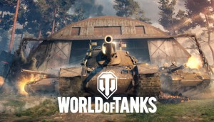 World of Tanks появится в сервисе Steam